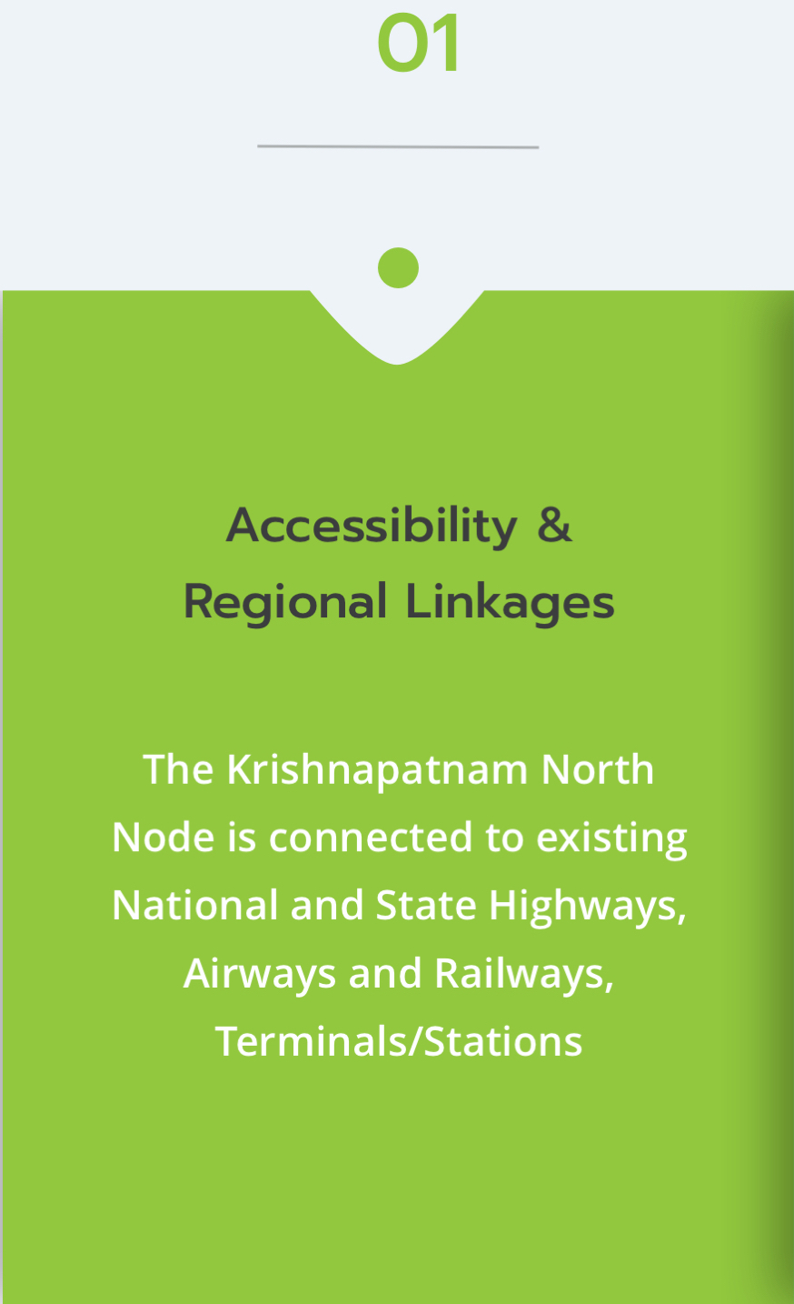 Accessibility & Regional Linkages